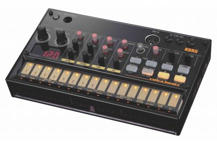 Korg Volca Beats Drum Computer with Sequenzer