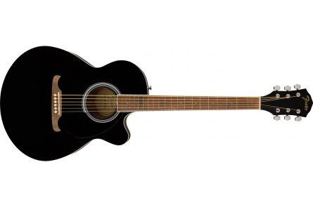 Fender FA-135CE V2 WN - Black