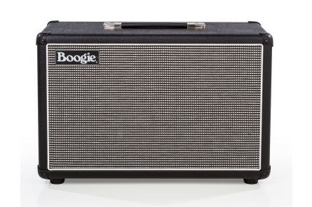 Mesa Boogie Fillmore Cabinet 1X12 23