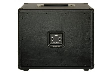 Mesa Boogie Compact Cabinet 1X12 Thiele - Front-Loaded