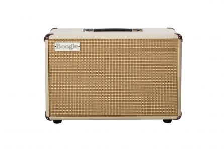 Mesa Boogie California Tweed Cabinet 1X12 23