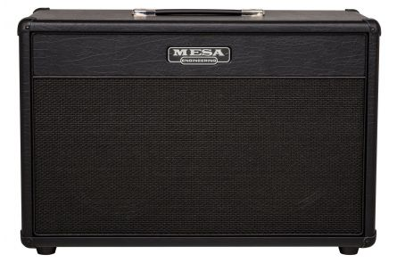 Mesa Boogie Lone Star Cabinet 2X12