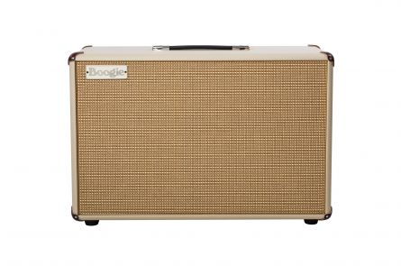 Mesa Boogie California Tweed Cabinet 2X12