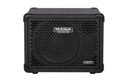 Mesa Boogie Subway Ultra-Lite Bass Cabinet 1X12