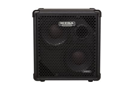 Mesa Boogie Subway Ultra-Lite Bass Cabinet 2X10 Diagonal