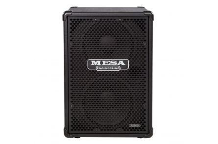 Mesa Boogie Subway Ultra-Lite Bass Cabinet 2X12 Vertical