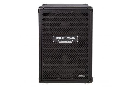 Mesa Boogie Subway Ultra-Lite Bass Cabinet 2X12 Vertical