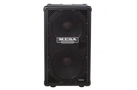 Mesa Boogie Subway Ultra-Lite Bass Cabinet 2X15 Vertical