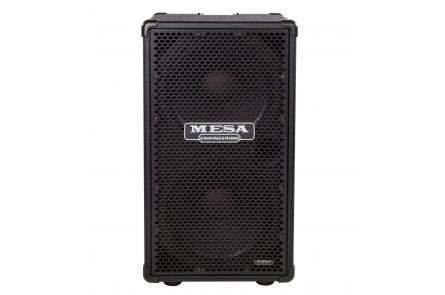 Mesa Boogie Subway Ultra-Lite Bass Cabinet 2X15 Vertical