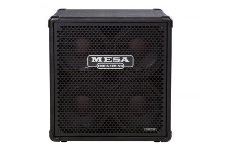 Mesa Boogie Subway Ultra-Lite Bass Cabinet 4X10