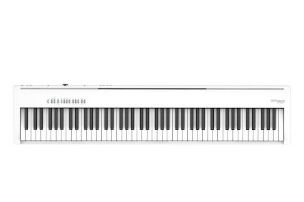 Roland FP-30X-WH Digital Piano
