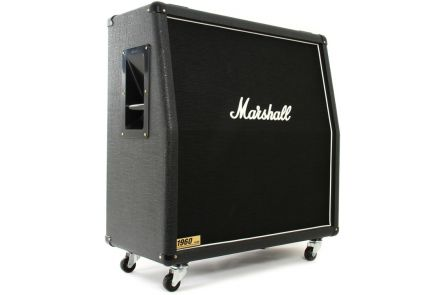 Marshall 1960A Guitar Cabinet
