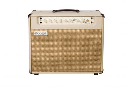 Mesa Boogie California Tweed Combo 6V6 4:40
