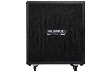 Mesa Boogie Road King Cabinet 4X12 Straight