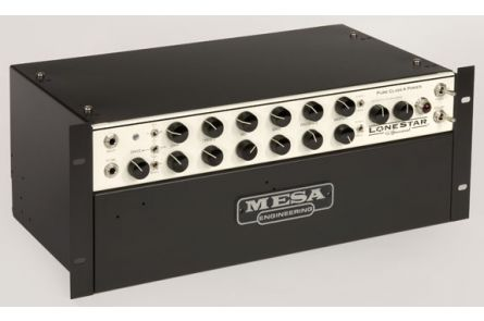 Mesa Boogie Lone Star Special Head Rackmount