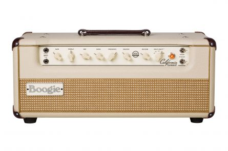 Mesa Boogie California Tweed Head  6V6 4:40