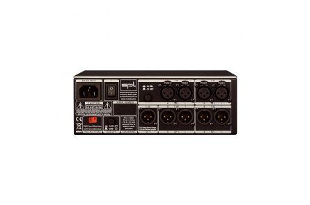 SPL 2Control - 1x opened box
