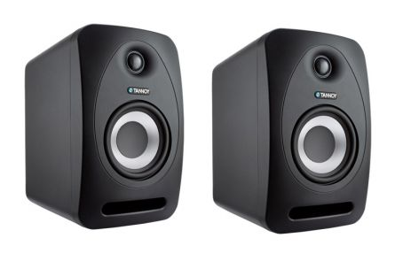 Tannoy Reveal 402 Active - PAIR BUNDLE SET