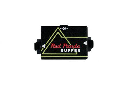 Red Panda Bit Buffer - Buffer