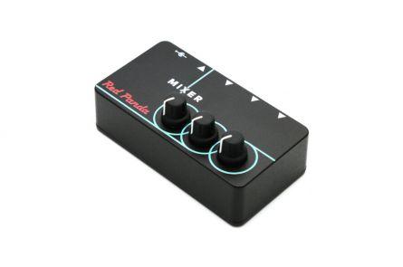 Red Panda Bit Mixer - 3-Input Mixer