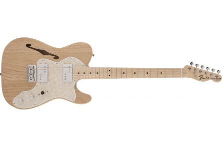 Fender Made in Japan Traditional 70s Telecaster Thinline MN - Natural