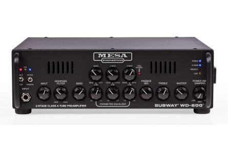 Mesa Boogie Subway WD-800 Head