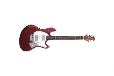 Music Man USA Stingray Guitar HD - Dropped Copper