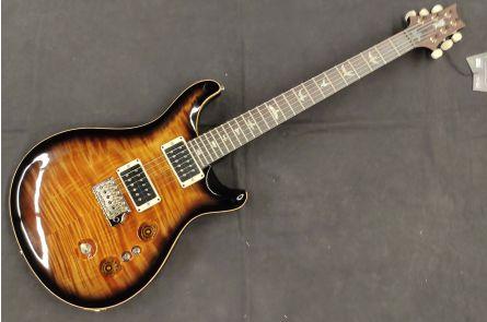 PRS USA Custom 24 35th Anniversary CC - Copperhead Smokeburst - Custom Color - Limited Edition
