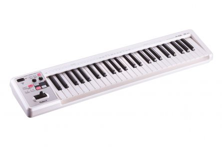 Roland A-49-WH - MIDI Controller Keyboard