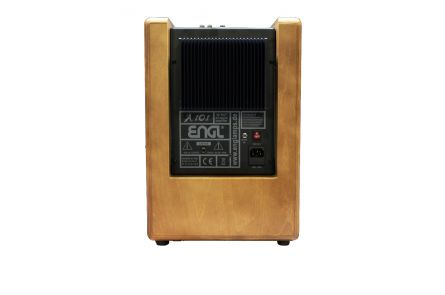 Engl A101 Acoustic Combo w/ Mixer