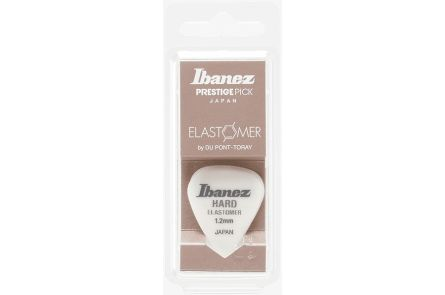 Ibanez BEL8HD10 ELASTOMER Guitar Pick - 1.00mm - 3 Pack