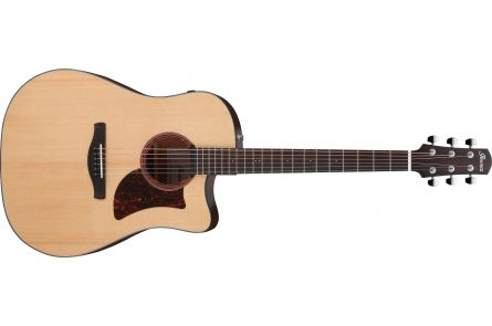 Ibanez AAD170CE LGS Advanced Acoustic - Natural Low Gloss