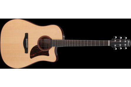 Ibanez AAD300CE LGS Advanced Acoustic - Natural Low Gloss