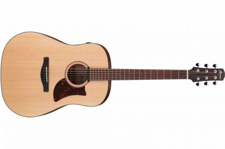 Ibanez AAD100E OPN Advanced Acoustic - Open Pore Natural
