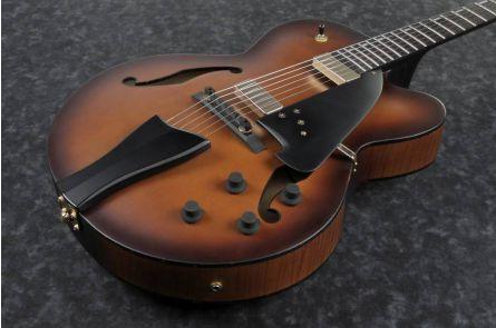 Ibanez AFC95  VLM - Violin Matte