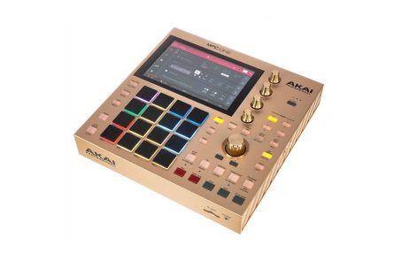 Akai Professional MPC One Gold Edition
