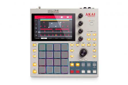 Akai Professional MPC ONE Retro - Limited Edition