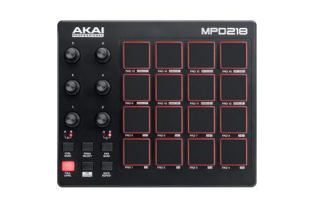 Akai Professional MPD 218