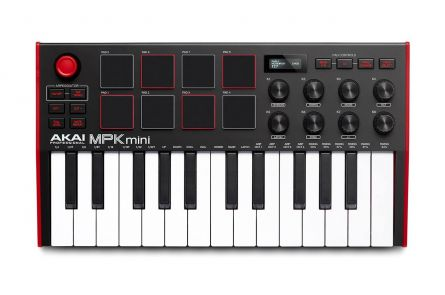 Akai Professional MPK mini 3