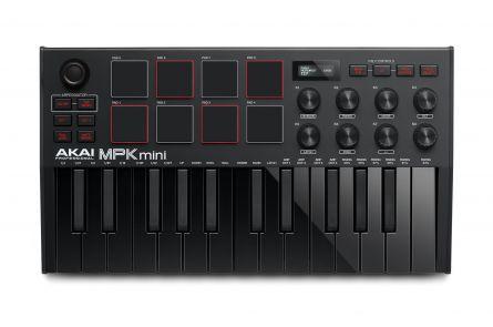 Akai Professional MPK mini 3B