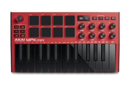 Akai Professional MPK mini 3R
