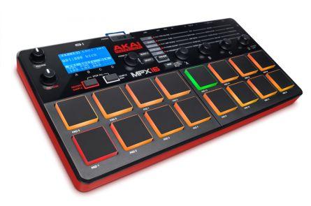 Akai Professional MPX16M10