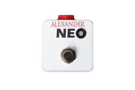 Alexander Pedals Neo Switch