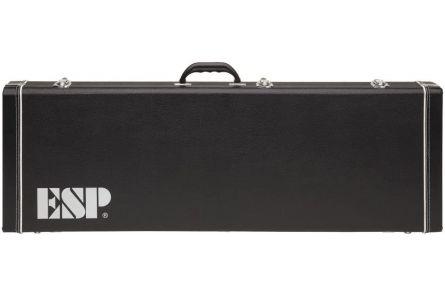 ESP Ltd Alexi & SV Series hardcase
