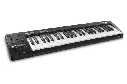 M-Audio Keystation 49 MK3 USB Midi-Masterkeyboard