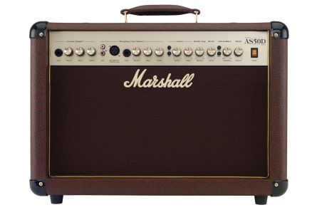 Marshall AS50D Acoustic Soloist Combo