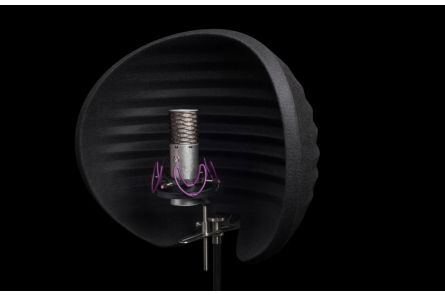 Aston Microphones Halo Shadow - 1x opened box