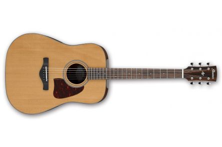 Ibanez AVD9 NT Artwood Vintage - Natural
