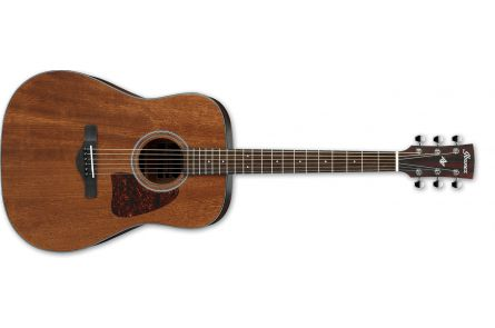 Ibanez AW54 OPN Artwood - Open Pore Natural
