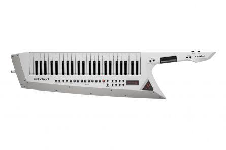 Roland AX-EDGE-W - White - 1x opened box